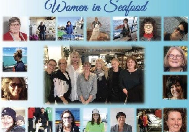 Women in Seafood V7